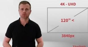 חכם, חתיך, איכותי ובמחיר תחרותי, הכירו את ה ViewSonic X10 4K, AVmaster