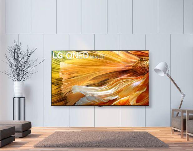 LG מציבה סטנדרט חדש של איכות תמונה במסכי LCD, AVmaster