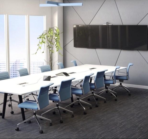 פולי ומיקרוסופט: עובדים על שוויוניות בפגישות מעורבות (היברידיות), AVmaster