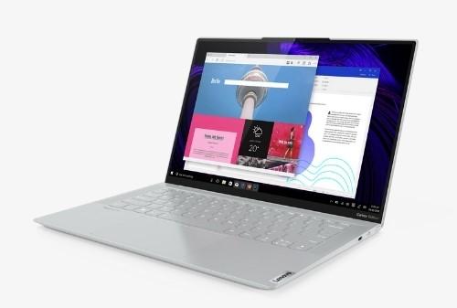 לנובו מובילה בהשקת Windows 11 עם נייד OLED בגודל 14 אינץ' הקל בעולם, AVmaster