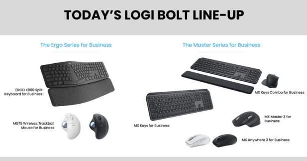 דונגל ה-USB של Logitech ינסה לפתור לכם את בעיות התקשורת (האלחוטיות…) במשרד, AVmaster
