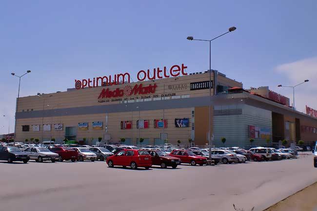 Optimum Ankara Outlet AVM GEZGN Alveri