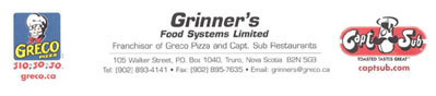 grinner