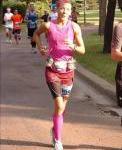 Red White and Boom Half Marathon