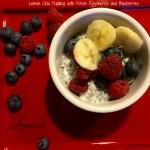Lemon Chia Pudding with Raspberries and Blueberriesjpg