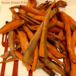 Crispy Sweet Potato Fries2