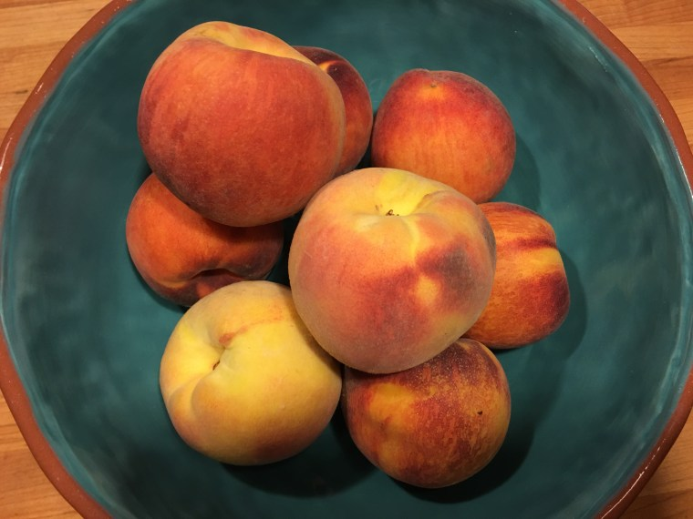 Colorado Peaches are the BEST!