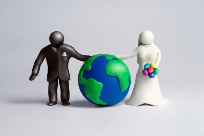 Divorce international