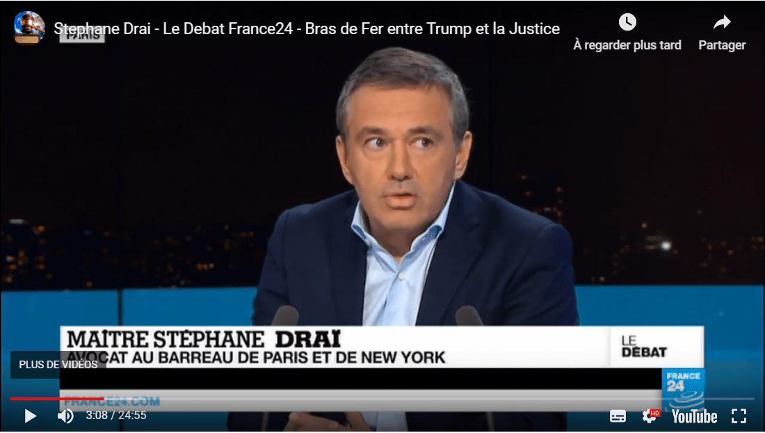 Stephane Drai - Trump