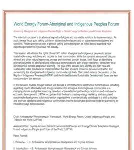 ME-GRÉGORY-THUAN-DIT-DIEUDONNE-EST-INVITÉ-AU-WORLD-ENERGY-FORUM-2016.
