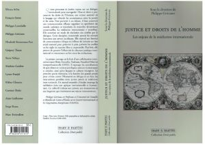 07 Justice et droits de l Homme Les enjeux de la mediation internationale pdf 1 300x212 - 07-Justice_et_droits_de_l_Homme_Les_enjeux_de_la_mediation_internationale