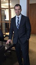 Me Christos Karteris, avocat en droit ciminel