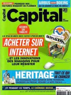 Isabelle Arpaia Avocat Fiscaliste - CAPITAL 1