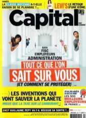 Isabelle Arpaia Avocat Fiscaliste - CAPITAL B1
