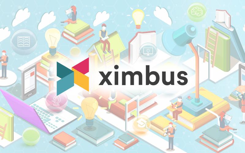 Ximbus by Qwizdom