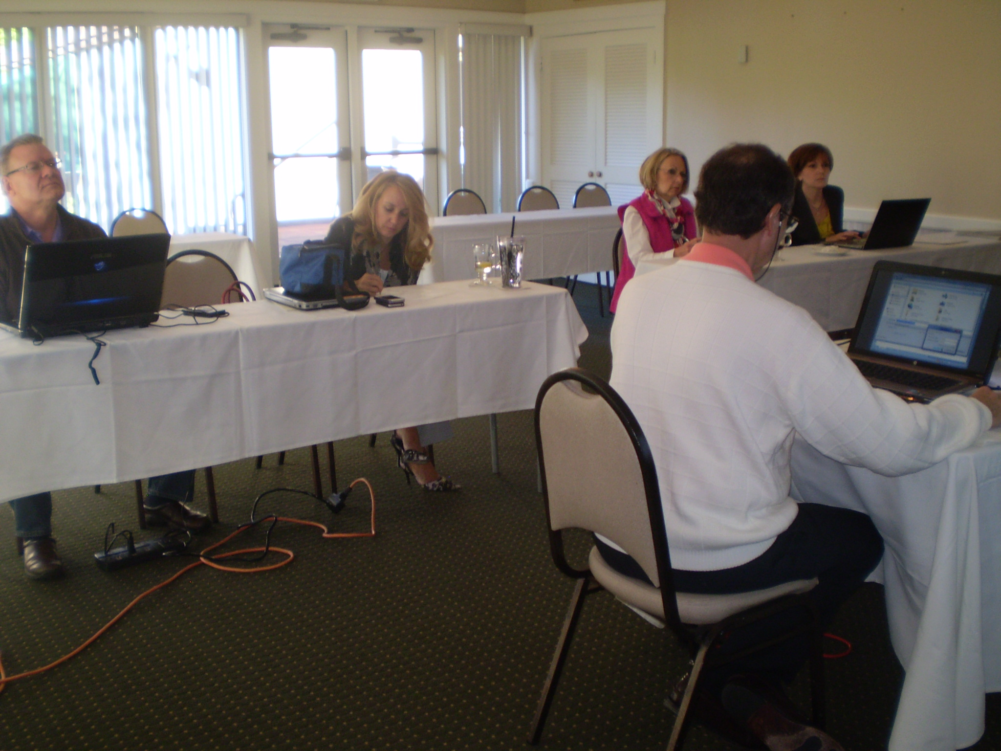 Avon Chamber Of Commerce Education Committee