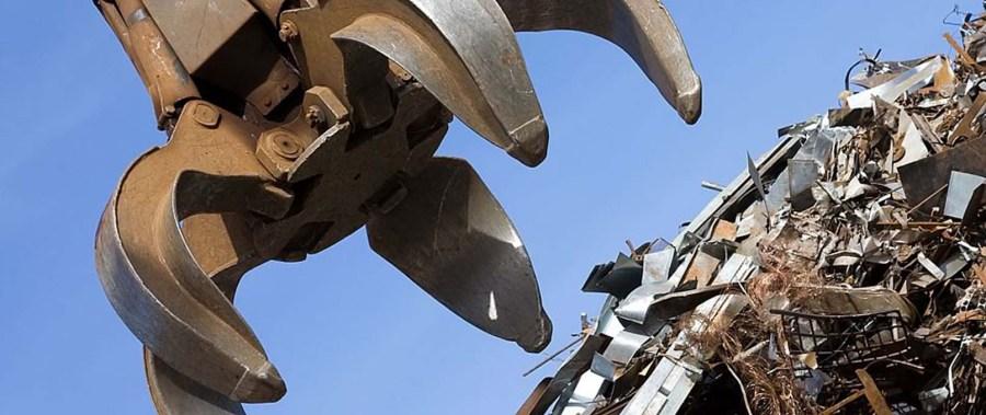 Avon Metal Scrap Metal Dealer in Salibury Wiltshire