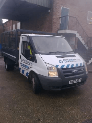 Avon Metals Scrap Metal Dealer in Salisbury
