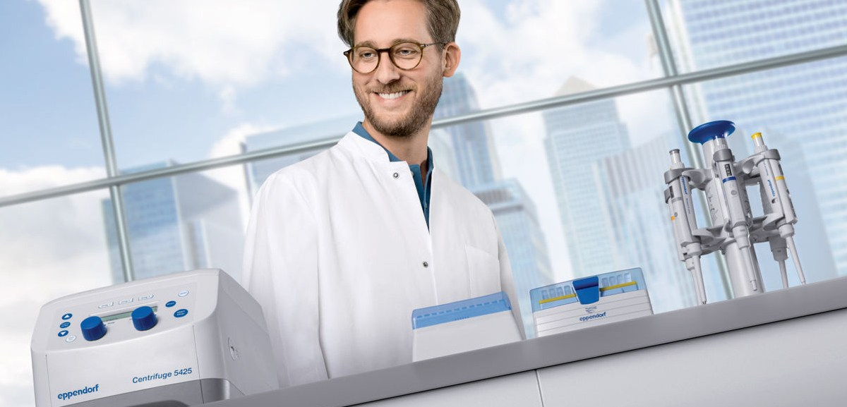 Avon Pharmo Chem Becomes the Exclusive Distributor of Eppendorf Products