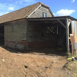 Barn conversions Dorset, Hampshire, New Forest - Avon Projects