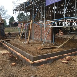 Builder Dorset, Hampshire, New Forest - Avon Projects