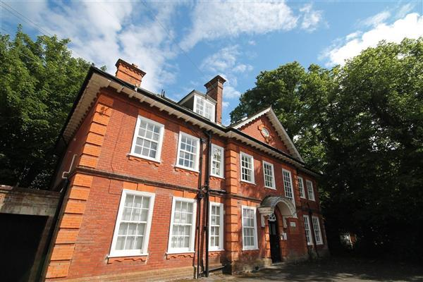 Listed building specialist builders Dorset, Hampshire, New Forest