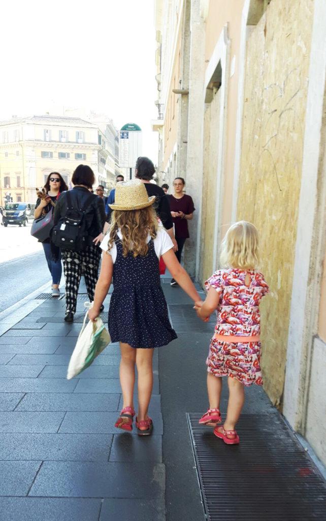 camperreis naar Italië