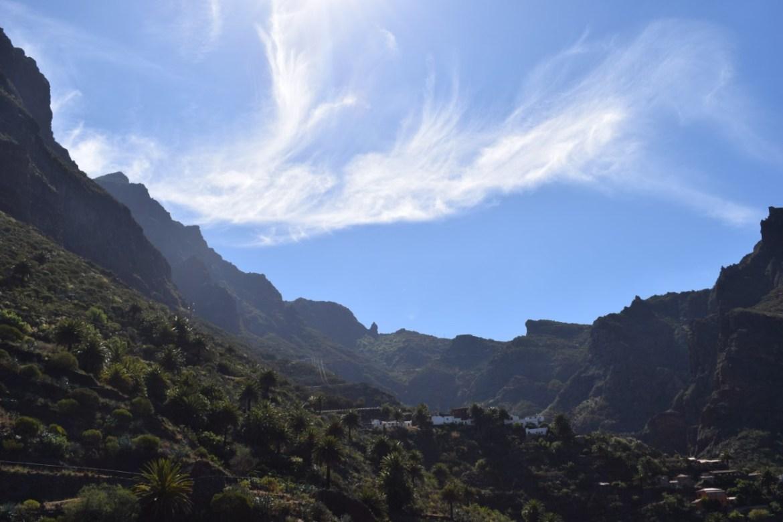 wandeling masca Tenerife