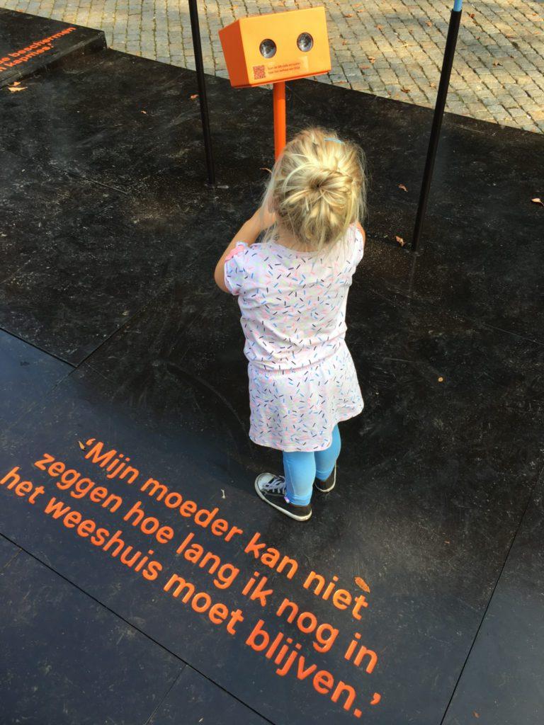 dagje Den Bosch met kinderen