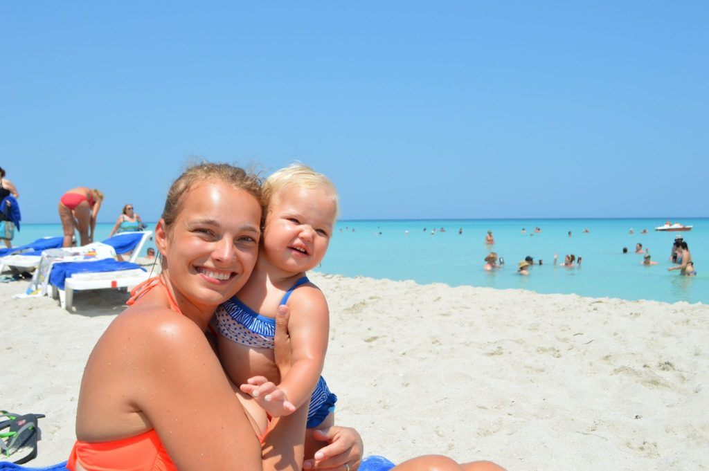 Route rondreis Cuba met kinderen