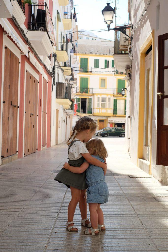 Gezinsvriendelijke uitjes op Ibiza