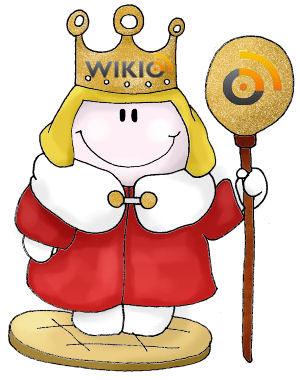roi du Wikio