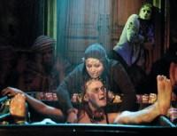 Hamlet, de Shakespeare, par Kolyada