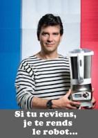 Audrey Pulvar annonce la fin de sa relation avec Arnaud Montebourg