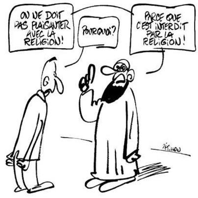 religion-humour