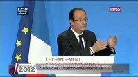 Le jour où François Hollande gagna l'élection présidentielle - #FH6mai