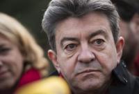 La trahison de Jean-Luc Mélenchon