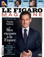 Sarkozy dans le Figaro : le grand pardon ?