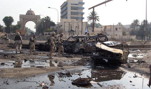 car-bombing