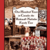 Book Review:  One Hundred Years in Canada: The Rubinoff-Naftolin Family Tree