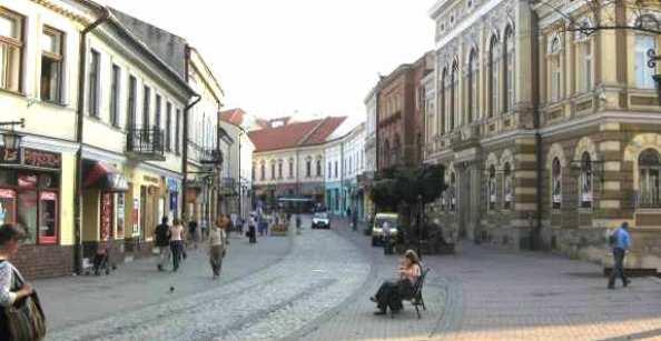 Old-Town-Tarnow
