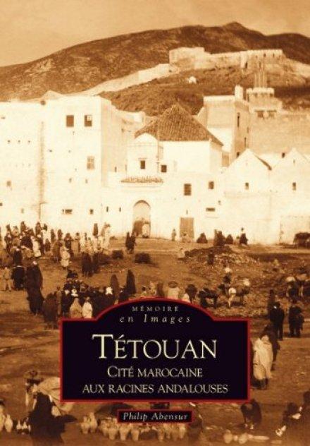 Tetouan by Abensur