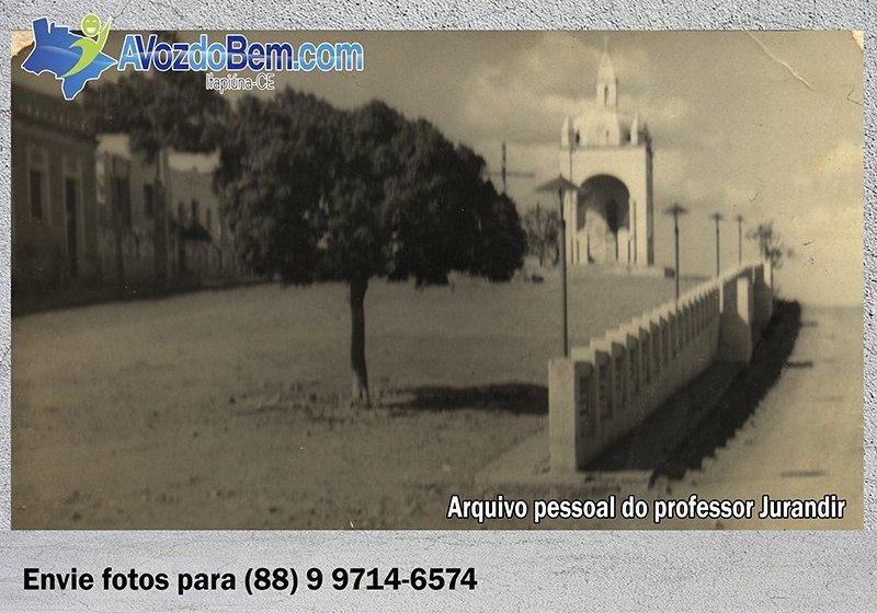 Fotos antigas de Itapiúna