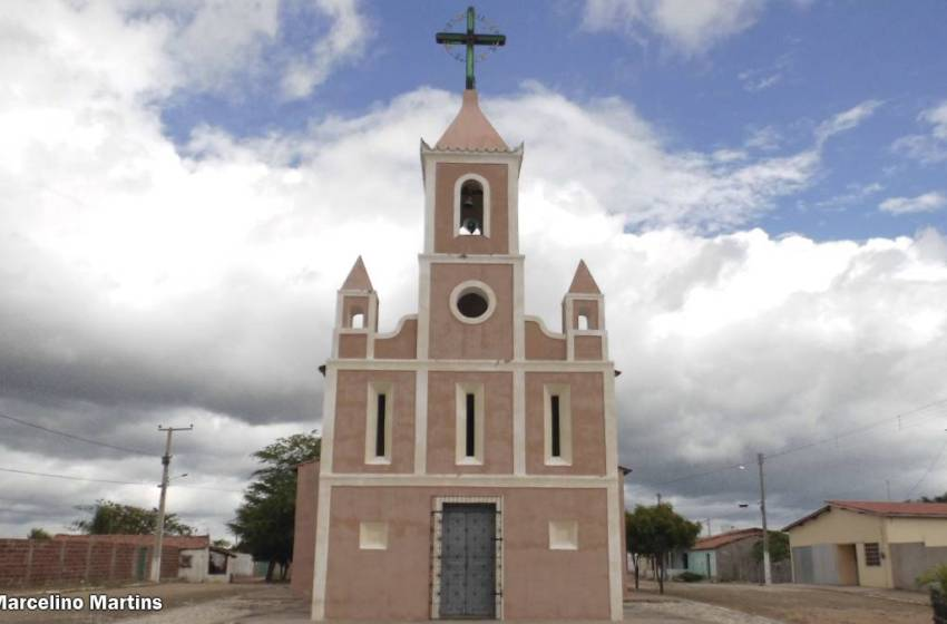 Festa do Padroeiro de Palmatória terá início no próximo dia 11 de novembro