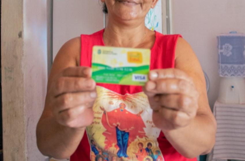 Governo do Ceará libera pagamento do mês de julho do Cartão Mais Infância Ceará