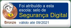 Selo de Segurança Digital