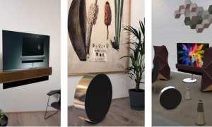 Bang & Olufsen AR Experience