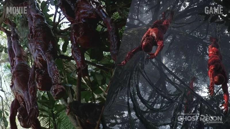 Ghost Recon Wildlands Predator