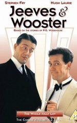 Jeeves and Wooster | AvPme's iHome