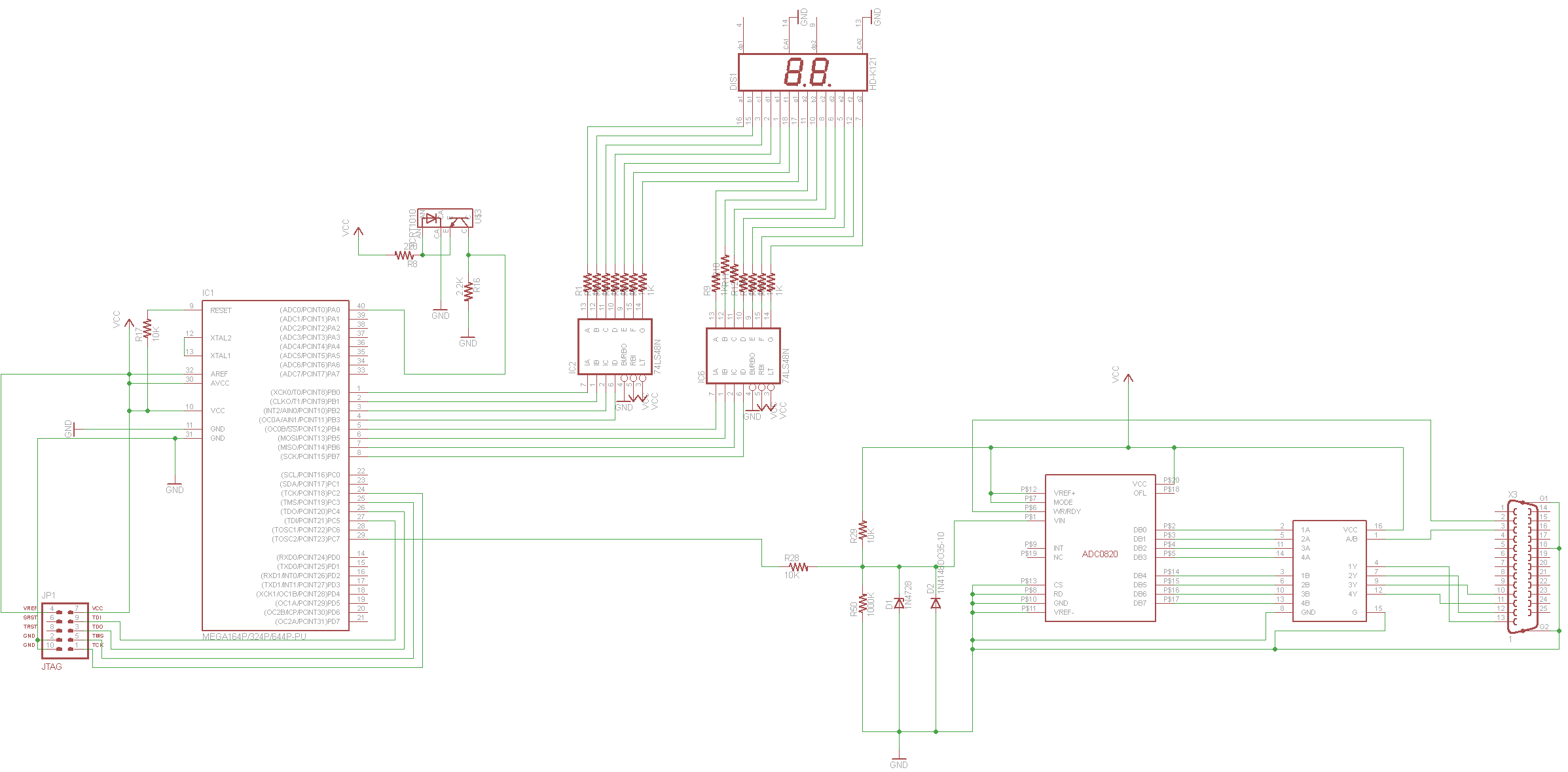 Driving A Power Mosfet